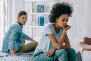 Orgasmic difficulties Woodbridge Therapy St. Albans